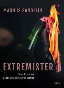 Extremister : En berättelse om politiska våldsv