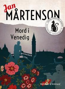 Mord i Venedig (e-bok) av Jan Mårtenson