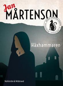 Häxhammaren (e-bok) av Jan Mårtenson