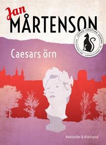 Caesars örn (e-bok) av Jan Mårtenson