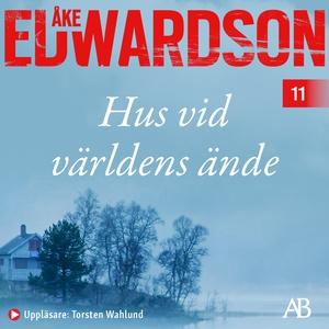 Hus vid världens ände (ljudbok) av Åke Edwardso