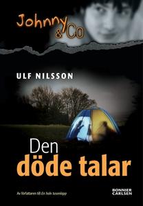 Den döde talar (e-bok) av Ulf Nilsson
