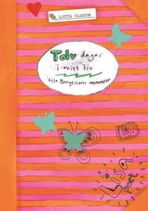 Tolv dagar i mitt liv (e-bok) av Lotta Olsson
