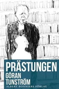 Prästungen (e-bok) av Göran Tunström