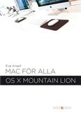 Mac för alla - OS X Mountain Lion