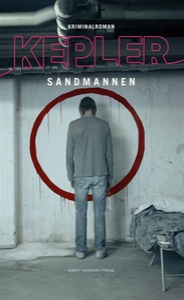 Sandmannen (e-bok) av Lars Kepler