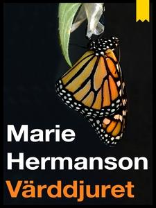 Värddjuret (e-bok) av Marie Hermanson