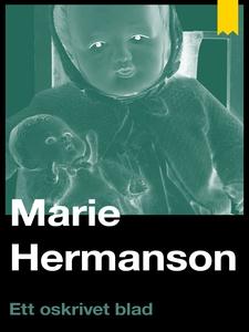 Ett oskrivet blad (e-bok) av Marie Hermanson