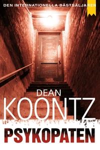 Psykopaten (e-bok) av Dean Koontz
