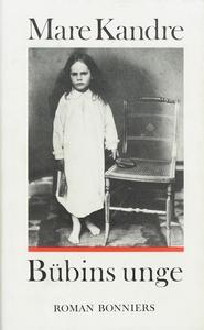 Bübins unge (e-bok) av Mare Kandre
