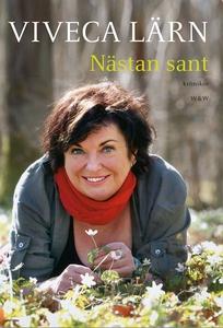 Nästan sant (e-bok) av Viveca Lärn