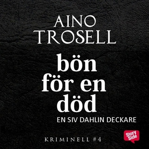 Bön för en död (ljudbok) av Aino Trosell, Marie