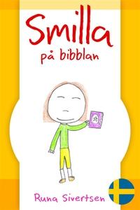 Smilla på bibblan (e-bok) av Runa Sivertsen