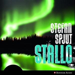Stallo (ljudbok) av Stefan Spjut