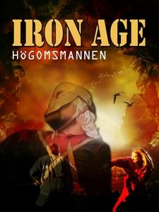 Iron Age - Högomsmannen (e-bok) av M Christmans