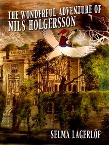 The wonderful adventure of Nils Holgersson (e-b