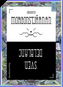 Morgonstjärnan (e-bok) av Sven Delblanc