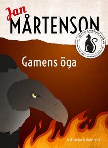 Gamens öga (e-bok) av Jan Mårtenson