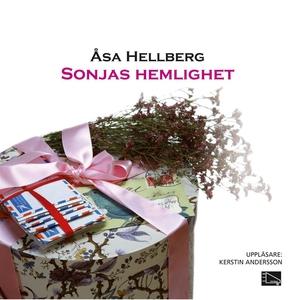 Sonjas hemlighet (ljudbok) av Åsa Hellberg
