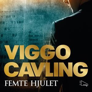 Femte hjulet (ljudbok) av Viggo Cavling