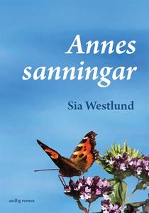 Annes sanningar (e-bok) av Sia Westlund