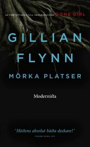 Mörka platser (e-bok) av Gillian Flynn