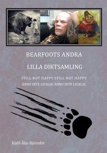 BEARFOOTS andra lilla diktsamling (e-bok) av Kj