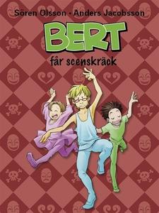 Bert får scenskräck (e-bok) av Sören Olsson, An