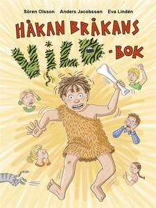 Håkan Bråkans vildbok (e-bok) av Sören Olsson,