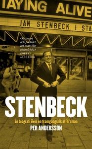 Stenbeck: En biografi över en framgångsrik affä