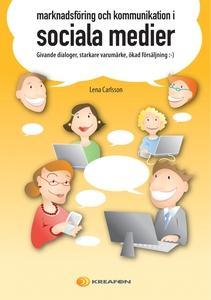 Marknadsföring och kommunikation i sociala medi