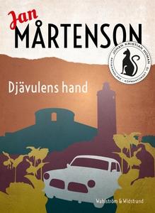 Djävulens hand (e-bok) av Jan Mårtenson