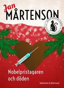 Nobelpristagaren och döden (e-bok) av Jan Mårte
