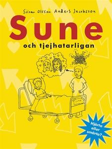 Sune och tjejhatarligan (e-bok) av Sören Olsson