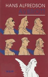 Avbrott (e-bok) av Hans Alfredson