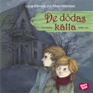 De dödas källa (ljudbok) av Lena Ollmark, Mats