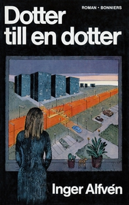 Dotter till en dotter (e-bok) av Inger Alfvén