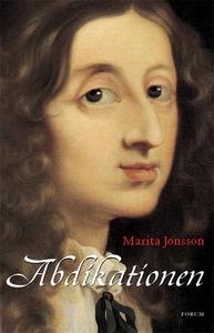 Abdikationen (e-bok) av Marita Jonsson