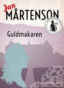 Guldmakaren (e-bok) av Jan Mårtenson