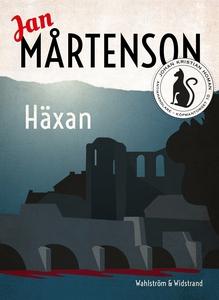 Häxan (e-bok) av Jan Mårtenson
