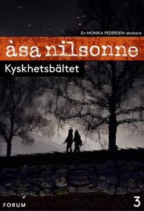 Kyskhetsbältet (e-bok) av Åsa Nilsonne