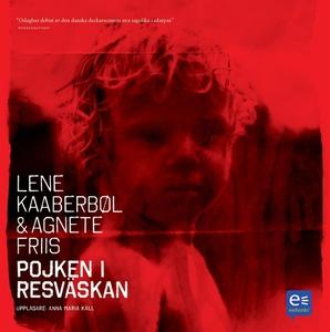 Pojken i resväskan (ljudbok) av Lene Kaaberböl,