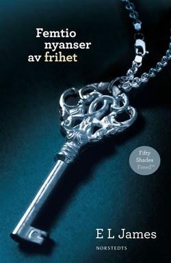 Femtio nyanser av frihet (e-bok) av E L James, Milla Emrén