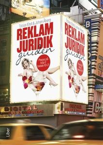 Reklamjuridikguiden (e-bok) av Tobias Eltell, J