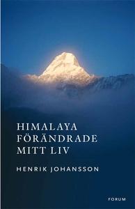 Himalaya förändrade mitt liv (e-bok) av Henrik