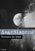 Tunnare än blod : en medicinsk kriminalroman