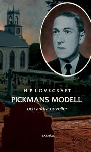Pickmans modell (e-bok) av H P Lovecraft