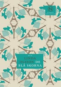 De blå skorna (ljudbok) av Linda Olsson