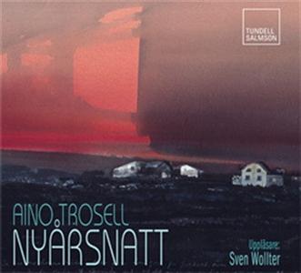 Nyårsnatt (ljudbok) av Aino Trosell