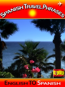 Spanish Travel Phrases (e-bok) av M Christmanss